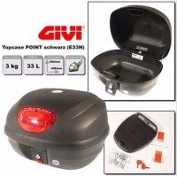 Box Givi E33 ORIGINAL TERMURAH . Box Motor Givi