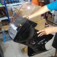 fairing ssr ninja copy bahan plastik