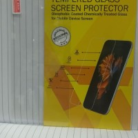 Temperglass kaca screen guard anti gores kaca xiaomi mi6