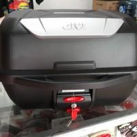 box motor givi E43 NTL bukan kappa atau shad