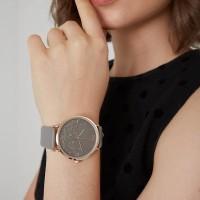 Berrybenka Kareen Juliette Classic Watches Grey