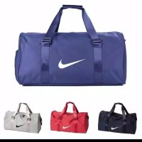 Tas Olahraga Stylish Outdoor Waterproof Nylon Sports Gym Bags Men Wome