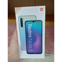 XIAOMI REDMI NOTE 8 (3/32) (4/64) (6/128)