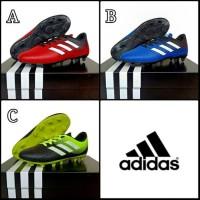 Sepatu Bola Anak Junior Adidas Ukuran Size 33 34 35 36 37