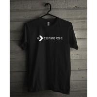 SALE Kaos Converse Murah - Kaos Tshirt Baju Distro Converse All Star