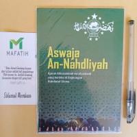 Buku Aswaja An-Nahdliyah: Ajaran Ahlus Sunnah wal Jamaah ala NU