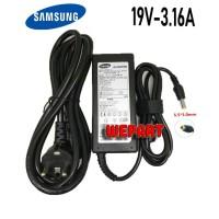 Adaptor Charger Laptop Samsung NP270 NP275 NP300 NP355 NP350 Original