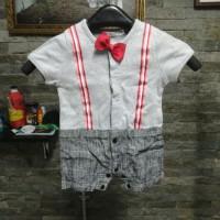 Baju Bayi laki Avenue Kids 9-12 bulan preloved