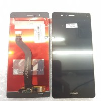 LCD 1 SET HUAWEI HONOR 9 LITE ORIGINAL BLACK