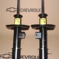 shock breaker chevrolet spin depan
