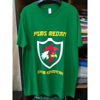 Kaos Baju PSMS Medan Ayam Kinantan