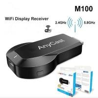 Wireless Display Dongle Anycast M100 4K