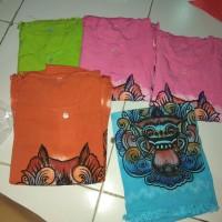 sovenir bali pakaian anak baju barong warna khas bali size S dan M