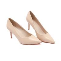 Sepatu Wanita Vicari Tianna Krem-V1FC8001