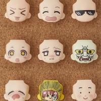 Nendoroid More - Face Swap 03 #8 AC-bu Face