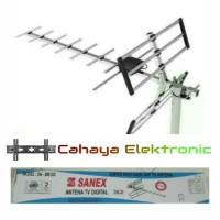 bracket TV ori Antena Luar Digital TV + Cable 10M