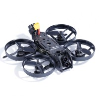 NEW iFlight Cinebee 4K 107mm F4 OSD 4S Whoop FPV Racing Drone
