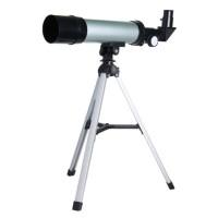 Teropong Bintang Space Astronomical Telescope 360/50mm 60X Zoom-F36050