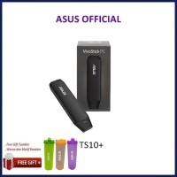 PC Stick ASUS TS10 / ASUS VivoStick PC TS10 / Mini PC / Nano PC