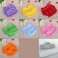 celana pipis celana bayi newborn Celana Popok kain Cloth Diaper Diaper