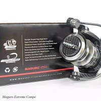 Reel Pancing Spinning Maguro Extreme Compe 5000