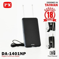 PX Antena Dalam DA-1401NP - Digital TV Indoor Antenna