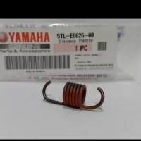 Ver Per Kampas Ganda Mio ,Mio Soul 5TL E6626 00 Yamaha Genuine Part
