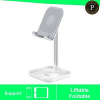 Stand Holder Ipad Tablet Robot RT-US04 - Docking Penyangga HP
