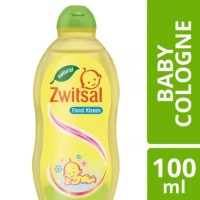 Zwitsal Baby Cologne Floral Kisses 100ml