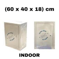BOX PANEL 60x40 cm / BOX PANEL LISTRIK 60 x 40 x 18 / BOX PANEL INDOOR