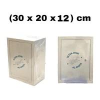 BOX PANEL 20x30 cm / BOX PANEL LISTRIK 20 x 30 x 12 / BOX PANEL INDOOR