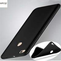 OPPO F3 PLUS Case Silicon Hp Black Mate