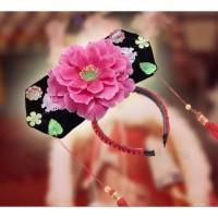 Bando Imlek CNY/ Bando Putri China / Bando Puteri Huanzhu