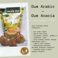 Gum Arabic Elnasr Sudan Bubuk