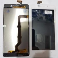 LCD 1 SET / LCD OPPO A11W A11 R1301 OPPO JOY 3 ORIGINAL WHITE