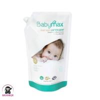 BABYMAX Baby Safe Detergent Ecopack 1350 ml