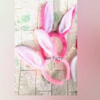 Bando Kelinci / Bando telinga kelinci / Telinga kelinci
