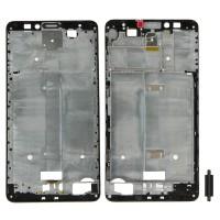 Huawei ascend Mate 7 Frame Plate Bezel dengan Layar LCD