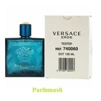Versace Eros For Men EDT 100ml (Tester)