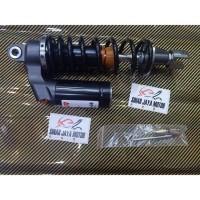 Shock Sok Shockbreaker Belakang Tabung Atas Showa Model Wp 330 & 310mm