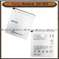 Baterai Sony Xperia Acro Arc S X12 BA750 Original Batre Batrai HP
