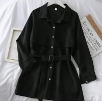 baju atasan wanita terbaru salty tunik / fashion wanita / tunik murah
