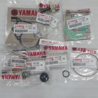 Seal Paking Bearing Water pump komplit Vixion Jupiter MX Asli Yamaha