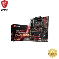 MSI Motherboard B450 Gaming Plus Max AM4 DDR4
