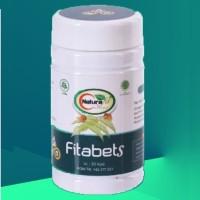 FITABETS NATURAFIT 50 KPSL HERBAL DIABETES