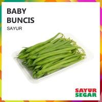 BABY BUNCIS - FRESH [1 Pack, ±100g]