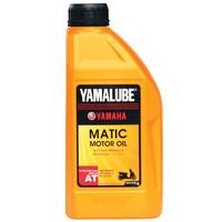 Oli Motor Yamalube Matic Oil 800ml bertanda SNI