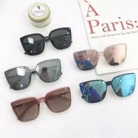 Kacamata Hitam Wanita Trendy Polarized Trendy