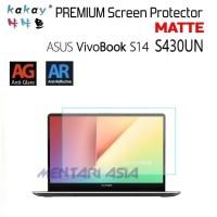 Screen Protector ASUS VivoBook S14 S430UN - KAKAY Premium MATTE