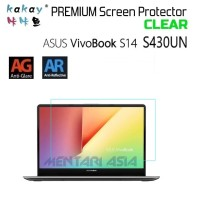 Screen Protector ASUS VivoBook S14 S430UN - KAKAY Premium CLEAR